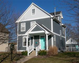 Single Family for sale in 2419 North PARK Avenue, Indianapolis, IN, 46205
