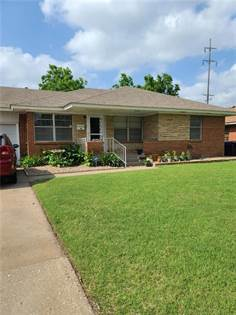 Residential Property for sale in 2105 SW 68th Street, Oklahoma City, OK, 73159