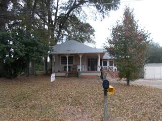 Single Family for sale in 917 Avenue D, Mccomb, MS, 39648