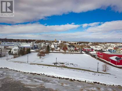 Vacant Land for sale in 68 Water Street, Summerside, Prince Edward Island, C1N1A5