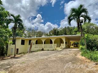 Residential Property for sale in VEGA BAJA - Carr 644 Pugnado Afuera, Vega Baja, PR, 00693