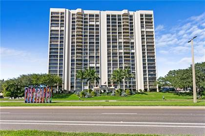 Residential Property for sale in 3301 BAYSHORE BOULEVARD 709A, Tampa, FL, 33629