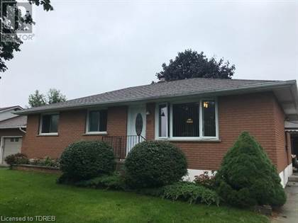 Single Family for sale in 91 FIRST Avenue, Delhi, Ontario, N4B1G2