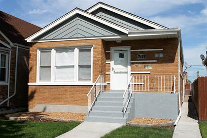 Residential for sale in 4751 South Lamon Avenue, Chicago, IL, 60638