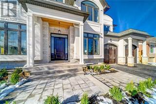 Single Family for sale in 1383 WAVERLY Avenue, Oakville, Ontario, L6L2S4