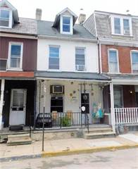 Townhouse for sale in 638 North Law Street, Allentown, PA, 18102