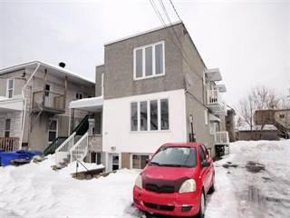 Multi-family Home for sale in 50 Rue Archambault, Gatineau, Quebec