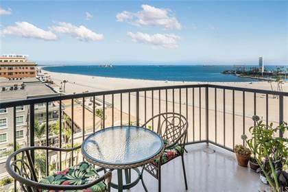Residential Property for sale in 850 E Ocean Boulevard 603, Long Beach, CA, 90802