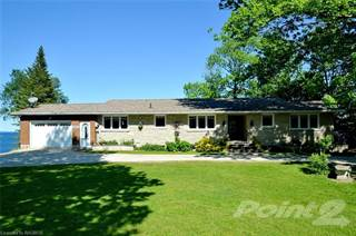 Residential Property for sale in 735 Gould Street, South Bruce Peninsula, Ontario