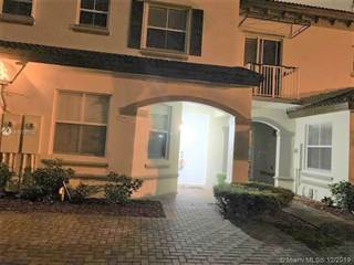 Townhouse for rent in 9081 SW 153rd Ct, Miami, FL, 33196