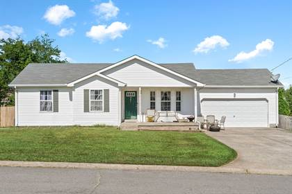 Residential Property for sale in 245 Golden Pond Ave, Oak Grove, KY, 42262
