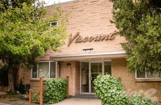 Apartment for rent in Viscount Apartments, Denver, CO, 80209