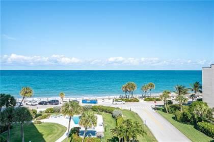 Residential Property for sale in 4049 Ocean Drive 503, Vero Beach, FL, 32963