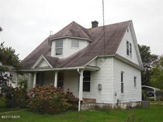 Single Family for sale in 113 Church, Cisne, IL, 62823
