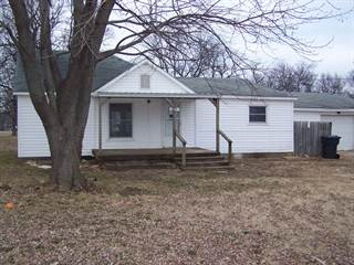 Residential Property for sale in 225 E 4th St., Oswego, KS, 67356