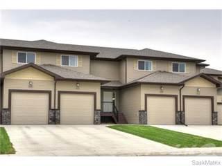 Townhouse for sale in 140 PLAINS CIRCLE, Pilot Butte, Saskatchewan