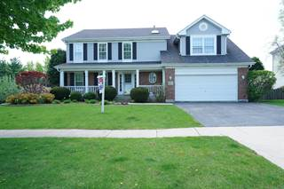 Single Family for sale in 5217 Galloway Drive, Hoffman Estates, IL, 60192