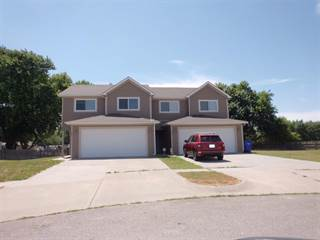 Duplex for sale in 823  Whitetail, Junction City, KS, 66441