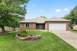 Single Family for sale in 1087 East Pendleton Place, Springfield, MO, 65810