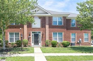 Townhouse for sale in 2111 Soundings Crescent Lane, Suffolk, VA, 23435