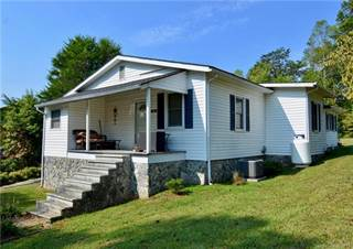 Single Family for sale in 101 Marion Street, Marion, NC, 28752