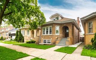 Single Family for rent in 2930 North Normandy Avenue, Chicago, IL, 60634