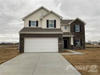 Single Family for sale in 2038 Abbey Lane, Indianapolis, IN, 46239