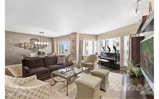 Co-op for sale in 60 Sutton Pl South 16BS, Manhattan, NY, 10022