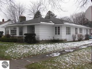 Single Family for sale in 309 E Bay Street, East Tawas, MI, 48730