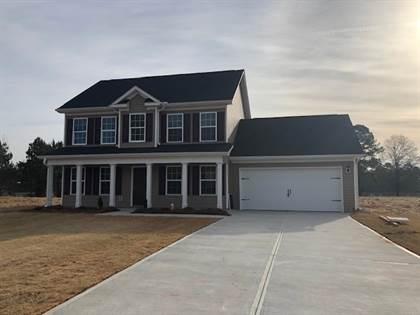 Residential for sale in 514 Heath Dr Lot 48, Thomaston, GA, 30286