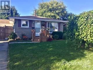 Single Family for sale in 538 CARDIFF DRIVE, Sarnia, Ontario