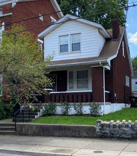 Residential Property for sale in 221 15th Street, Covington, KY, 41011