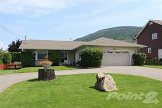 Residential Property for sale in 2160 14 Street SW, Salmon Arm, British Columbia, V1E 1L8