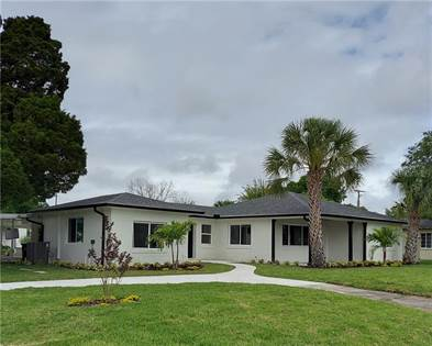 Residential Property for sale in 802 N MACDILL AVENUE, Tampa, FL, 33609