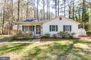 Single Family for sale in 301 CHESTNUT DRIVE, Lusby, MD, 20657