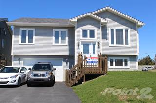 Residential Property for sale in 1 Stonefield Place, Mount Pearl, Newfoundland and Labrador