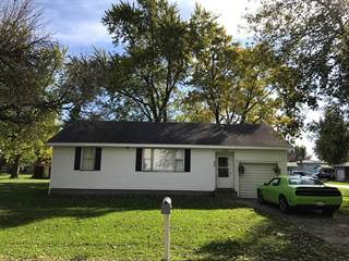 Single Family for sale in 304 East Chestnut Street, Piper City, IL, 60959