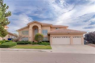 Residential Property for sale in 6304 La Posta Drive, El Paso, TX, 79912