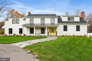 Single Family for sale in 8058 GOSHEN ROAD, Malvern, PA, 19355