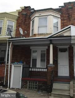 Residential Property for rent in 5709 LEONARD STREET 2ND FL, Philadelphia, PA, 19135