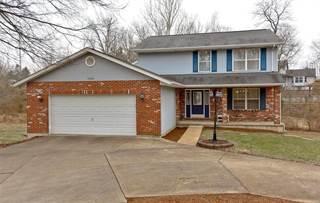 Single Family for sale in 6100 Barrington Oaks Drive, Cedar Hill, MO, 63016