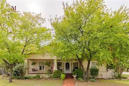 Residential Property for sale in 802 Meander Street, Abilene, TX, 79602