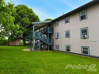 Apartment for rent in Easterly Shores and Niagara Court Apartments - Niagara Court 2 Bed 1 Bath (Gas Included), Fall River, MA, 02721