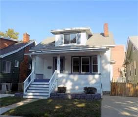 Multi-family Home for sale in 424 N CENTER Street, Royal Oak, MI, 48067