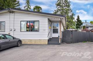 Residential Property for sale in 1021 12th Avenue South, Cranbrook, British Columbia, V1C 4R7