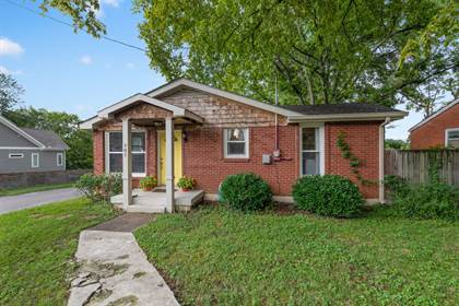 Residential for sale in 701 S 13th St, Nashville, TN, 37206
