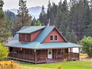 Single Family for sale in 22 Castle Mountain Dr., Garden Valley, ID, 83622