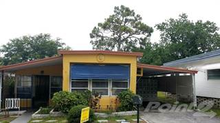 Residential Property for sale in 28488 U.S. Highway 19 North, Lot 81, Dunedin, FL, 33761