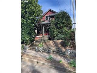 Multi-family Home for sale in 4224 SE 33RD PL, Portland, OR, 97202