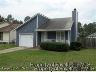 Single Family for sale in 6837 MARLOWE DR, Fayetteville, NC, 28314